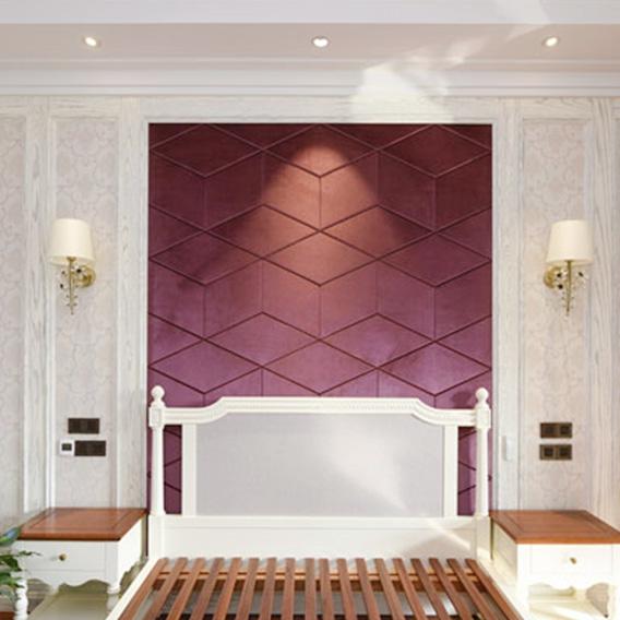 环保原木护墙板