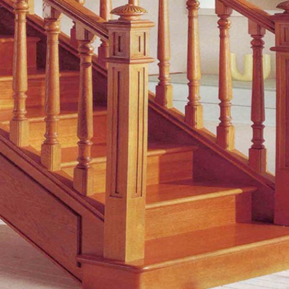 上海室内楼梯