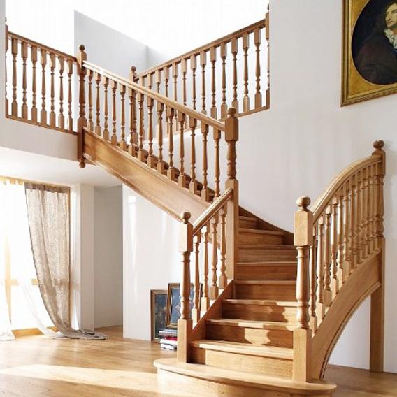 上海定做楼梯